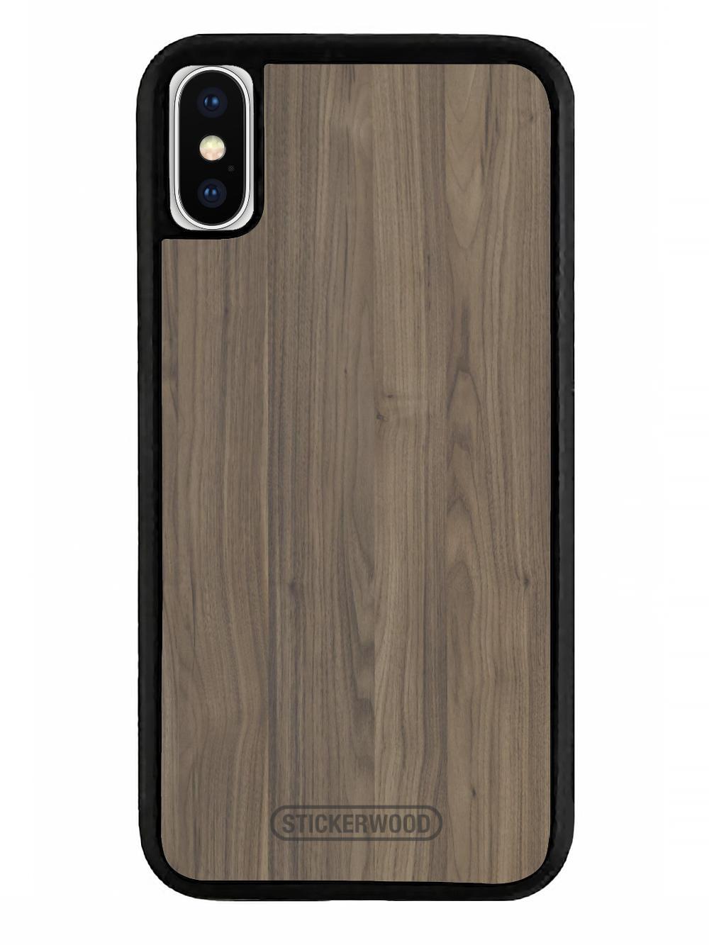 Stickerwood Wallnut