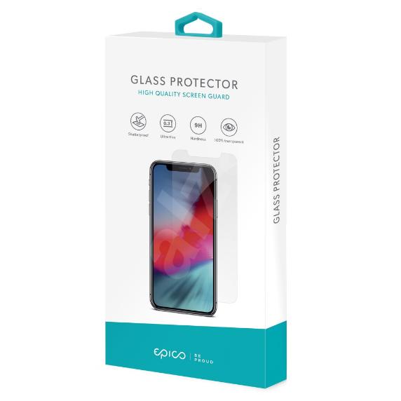 Ochranné sklo pre iPhone 11 Pro Max Epico Flexi Glass