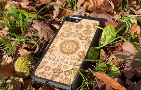 Stickerwood Forest