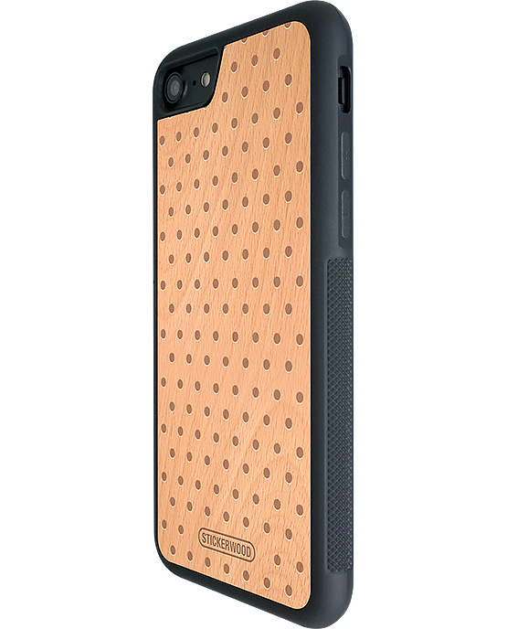 dots7obal-kryt-iPhone-mobil-dreveny-sklo-telefon-prislusenstvo 2