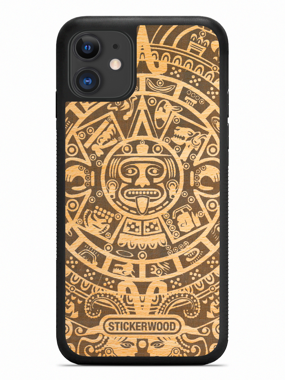 Stickerwood Aztec