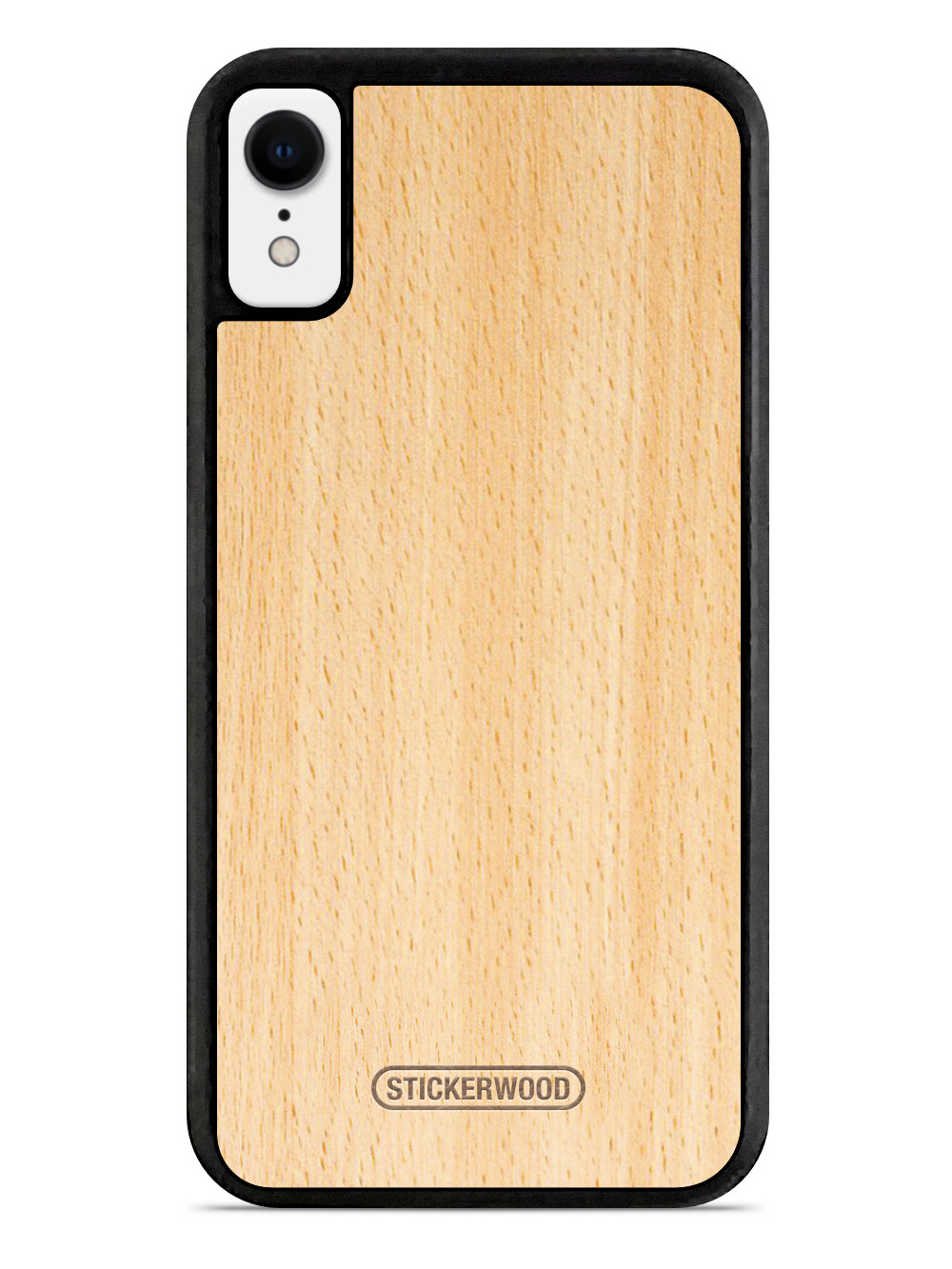 Stickerwood Buk