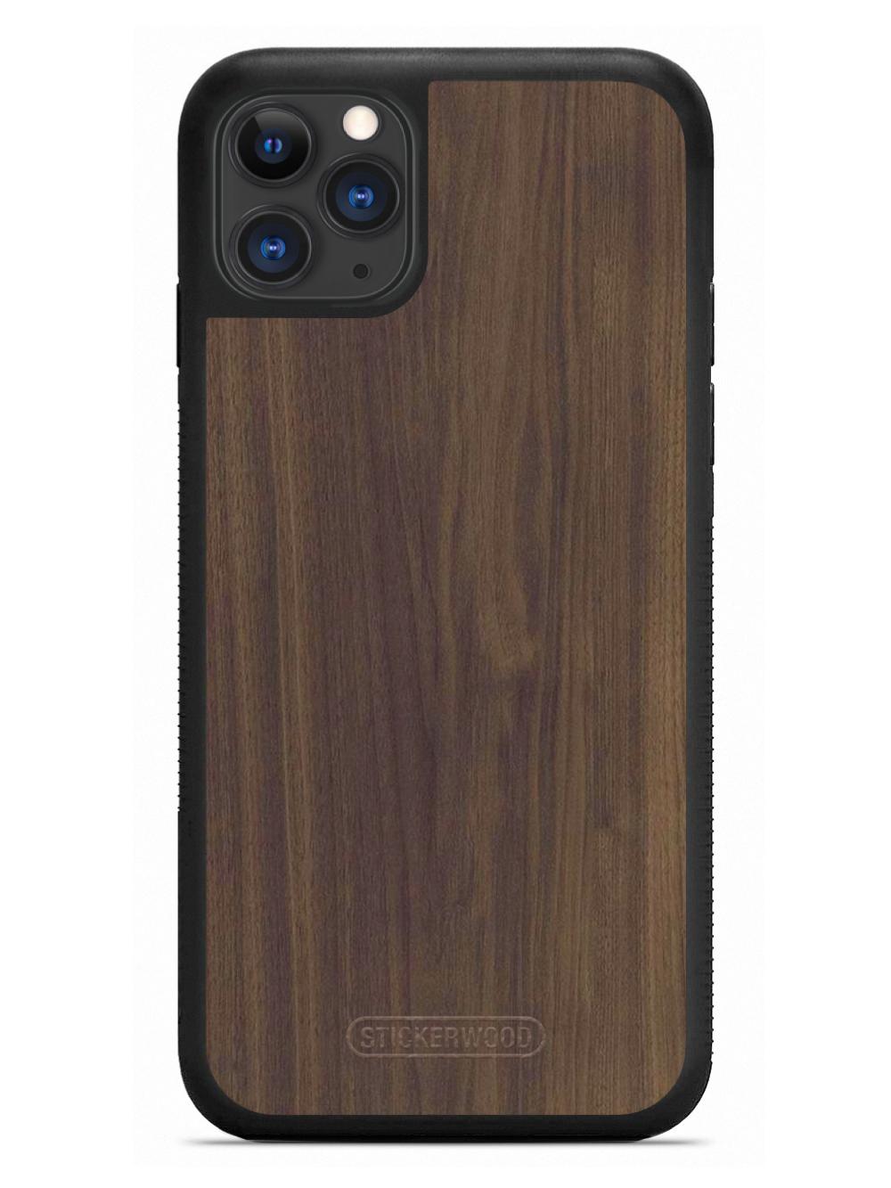 Stickerwood Orech