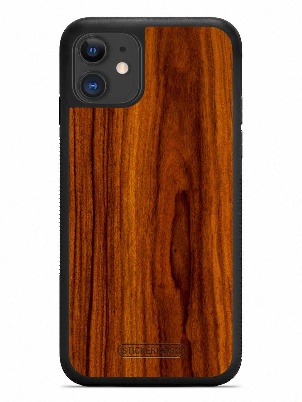 Stickerwood Palisander