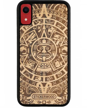 Stickerwood Aztec
